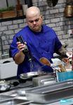 Chef Frank Otte