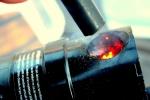 cold smoke gun